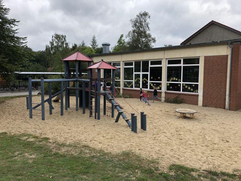 Grundschule Dorfmark
